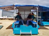 Limestone Coast Trailers, Trays & Canopies